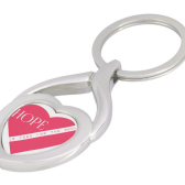 Keyring - Hope is food for the Soul