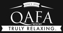Qafa logo - by Me