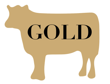 COW GOLD