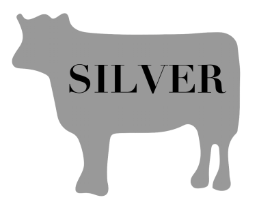 COW SILVER