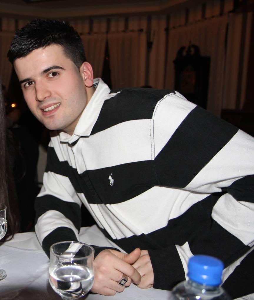 Me - 2011